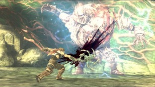 Aperçu Soul Sacrifice - GC 2012 PlayStation Vita - Screenshot 75