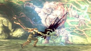 Images of Soul Sacrifice
