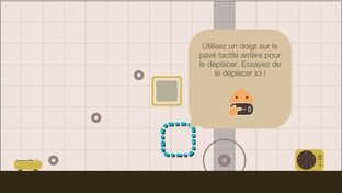 Test Sound Shapes PlayStation Vita - Screenshot 27