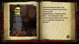 Test Spelunky PlayStation Vita - Screenshot 4