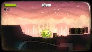 Tales from Space : Mutant Blobs Attack PlayStation Vita