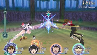 Pictures of Tales of Hearts R