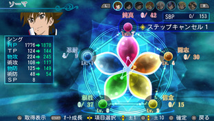 Images de Tales of Hearts R