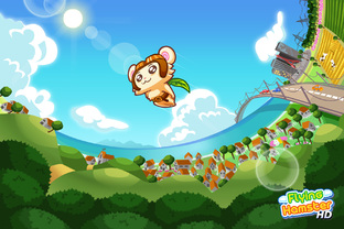 The Flying Hamster revient en HD