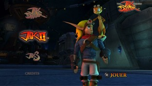 Test The Jak and Daxter Trilogy PlayStation Vita - Screenshot 1