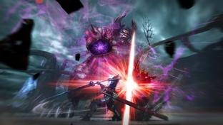 E3 2013: Images et vidéo de Toukiden