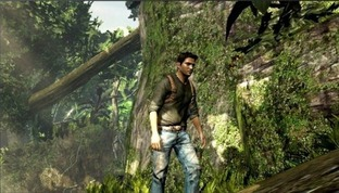 Uncharted : Golden Abyss PlayStation Vita