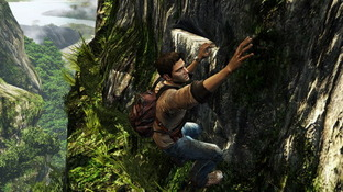 Uncharted: Golden Abyss Playstation Vita