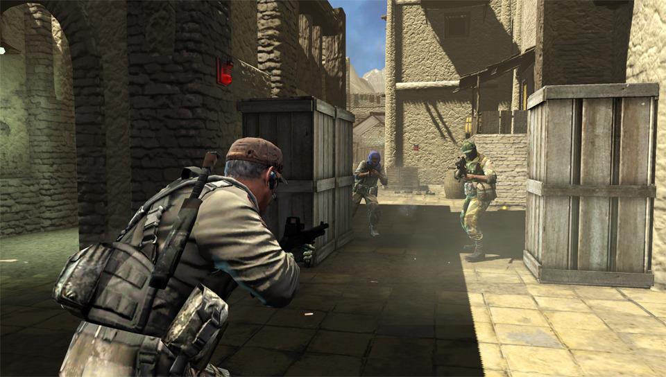 """Imágenes de """"Unit 13"""", lo nuevo de los creadores de SOCOM para PS Vita Unit-13-playstation-vita-1323334443-012"""