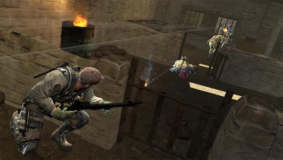 """Imágenes de """"Unit 13"""", lo nuevo de los creadores de SOCOM para PS Vita Unit-13-playstation-vita-1323334443-013"""