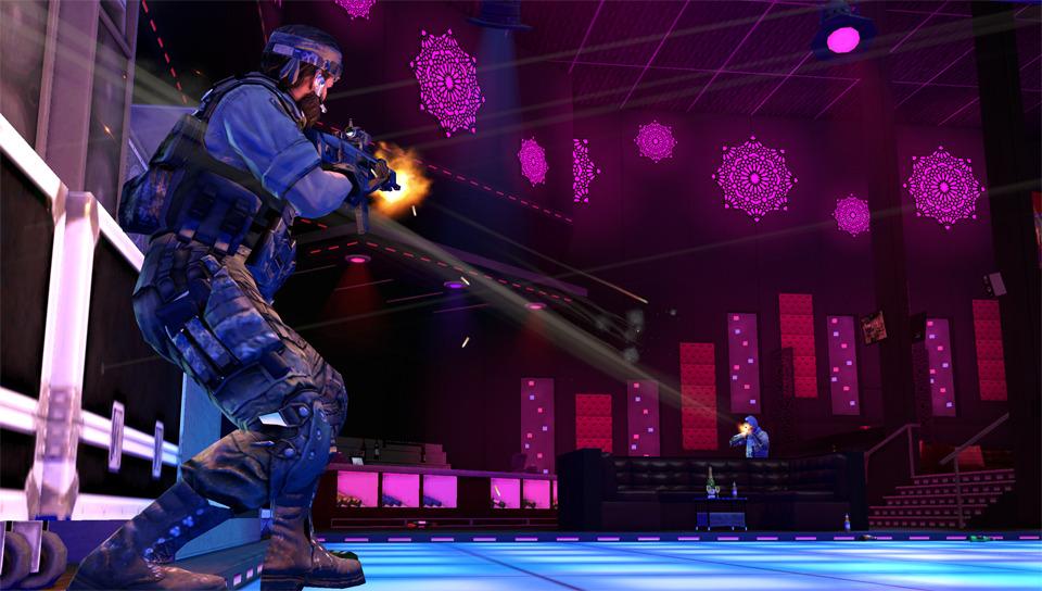 """Imágenes de """"Unit 13"""", lo nuevo de los creadores de SOCOM para PS Vita Unit-13-playstation-vita-1323334443-014"""