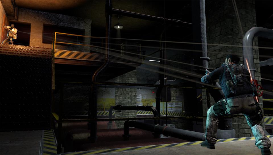 """Imágenes de """"Unit 13"""", lo nuevo de los creadores de SOCOM para PS Vita Unit-13-playstation-vita-1323334443-016"""