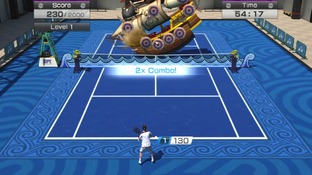 4 Virtua Tennis: World Tour Edition Playstation Vita