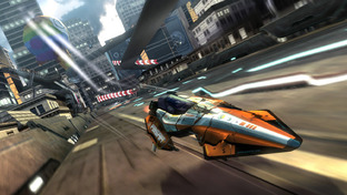 WipEout 2048 Playstation Vita