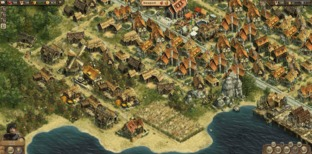 Test Anno Online Web - Screenshot 5
