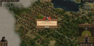 Test Anno Online Web - Screenshot 6