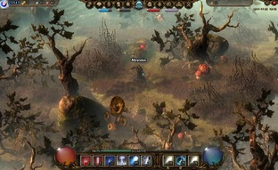 Test Drakensang Online Web - Screenshot 12