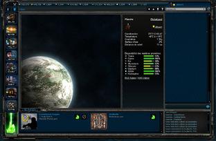 Empire Universe 3 en bêta fermée