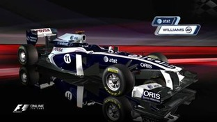 Codemasters annonce F1 Online : The Game