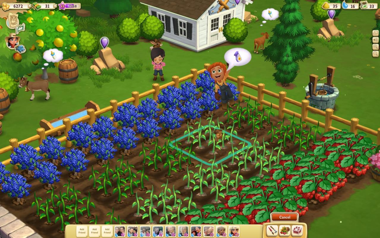 jeuxvideo.com FarmVille 2 - Web Image 10 sur 13