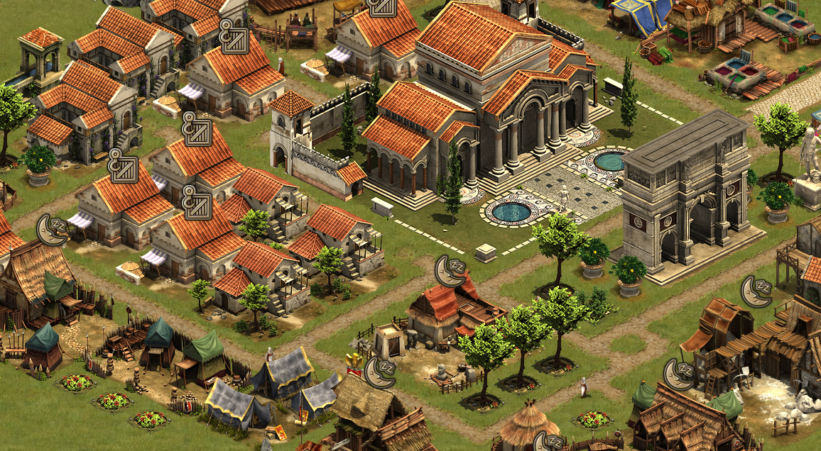 Images Forge of Empires Web - 13