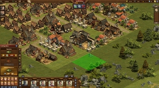 Test Forge of Empires Web - Screenshot 20