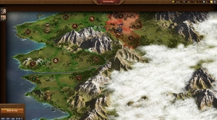 Test Forge of Empires Web - Screenshot 22