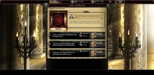 Test Game of Thrones Ascent Web - Screenshot 3