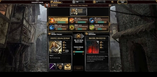 Test Game of Thrones Ascent Web - Screenshot 4