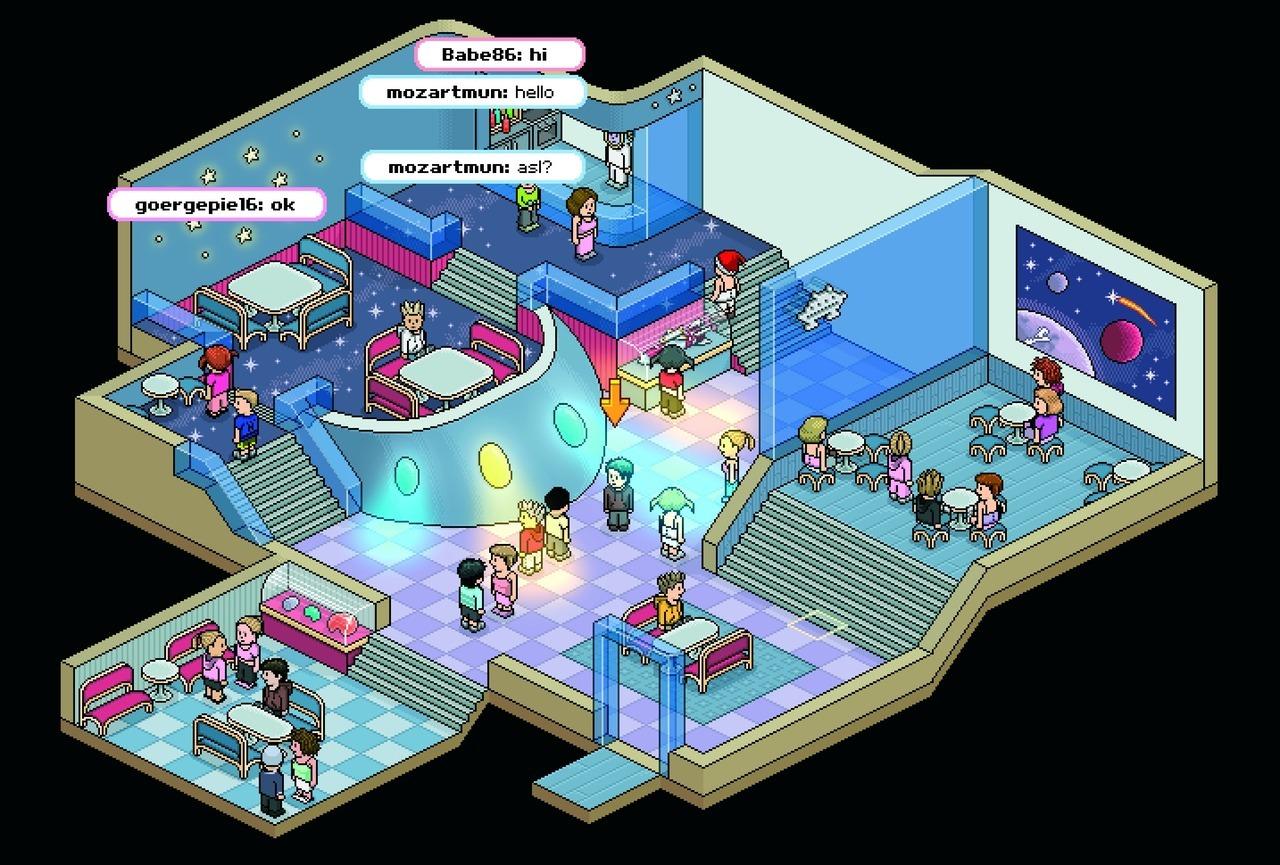 Site de rencontre pour fan de jeux video