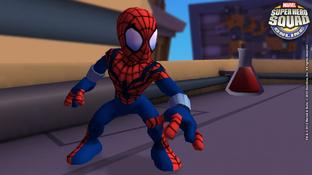 Marvel Super Hero Squad Online: Déjà 4 millions de joueurs