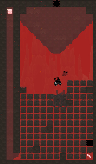 Test Meat Boy Web - Screenshot 22