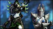 Test Might And Magic Heroes Online, l'expérience Heroes gratuite - Web