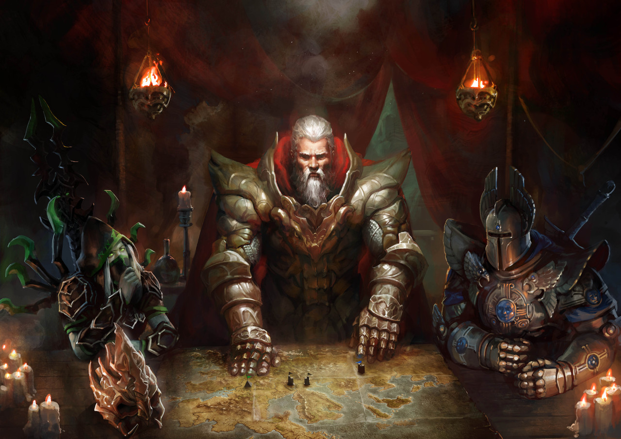 Images Might & Magic Heroes Online Web - 14