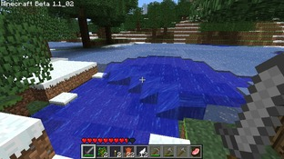 Test Minecraft Web - Screenshot 11