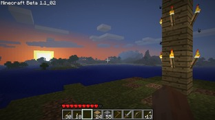 Test Minecraft Web - Screenshot 12