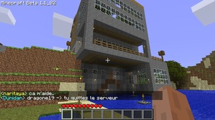 20 millions de Minecraft