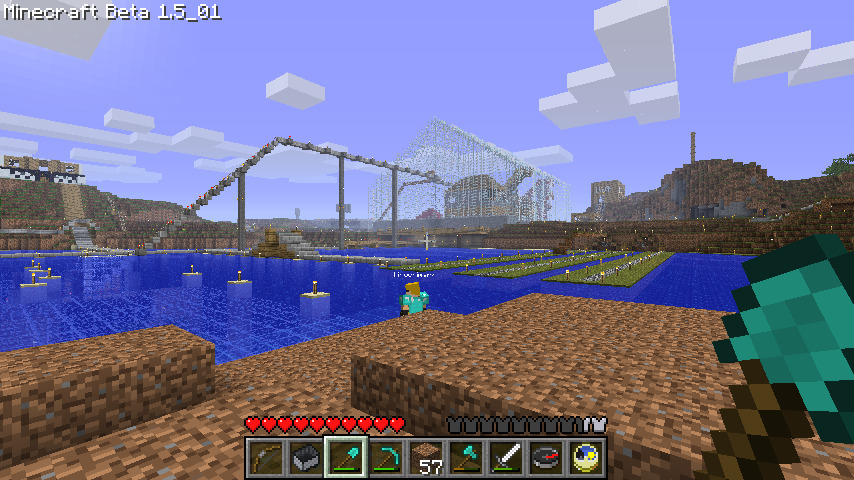 Minecraft 1 gratuit pour 1 achet ce week end actualit s - Jeux video de minecraft ...