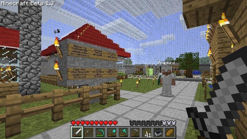Plus de 11 millions de Minecraft vendus sur PC. Minecraft-web-1313596553-131