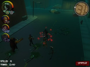Night of a Million Billion Zombie en bêta-test