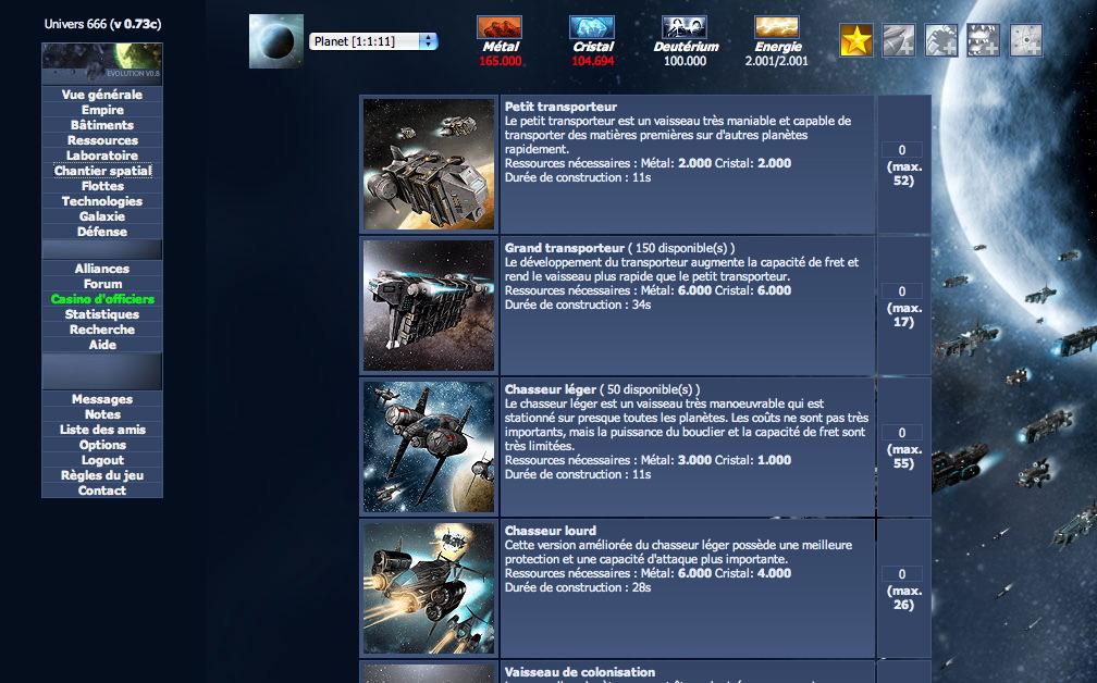 gameforge gratuit