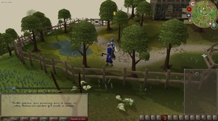 Test Runescape Web - Screenshot 42