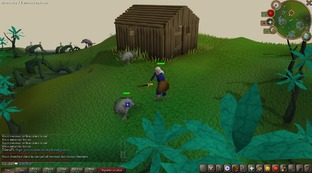 Test Runescape Web - Screenshot 43
