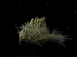 Test Samorost 2 Web - Screenshot 16
