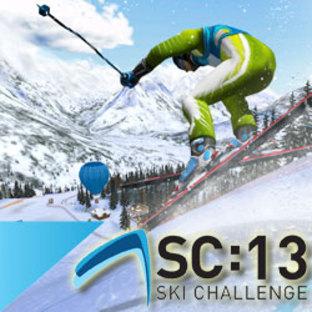 Images Ski Challenge 2013 Web - 1
