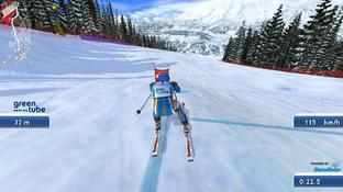 Test Ski Challenge 2013 Web - Screenshot 3