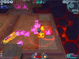 Test Spiral Knights Web - Screenshot 15