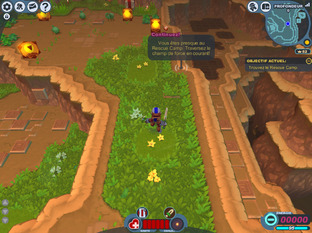 Test Spiral Knights Web - Screenshot 18
