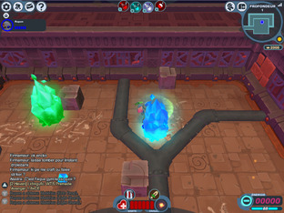 Test Spiral Knights Web - Screenshot 27