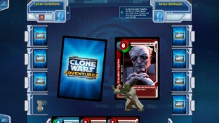 Star Wars : Clone Wars Adventures Web